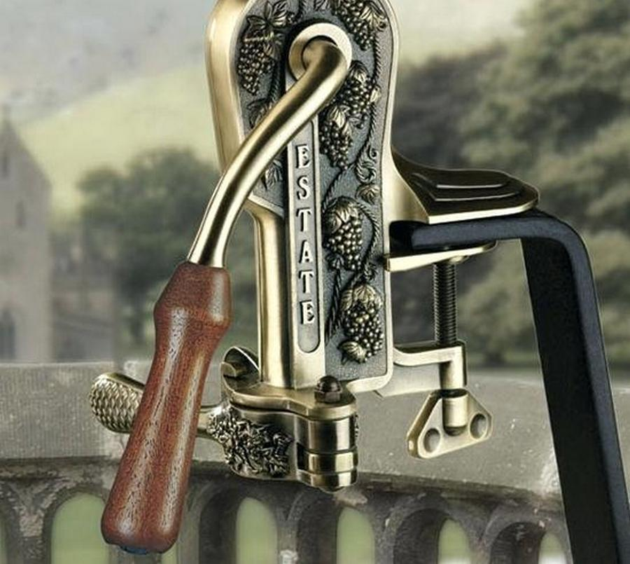 Rogar Estate Wine Opener