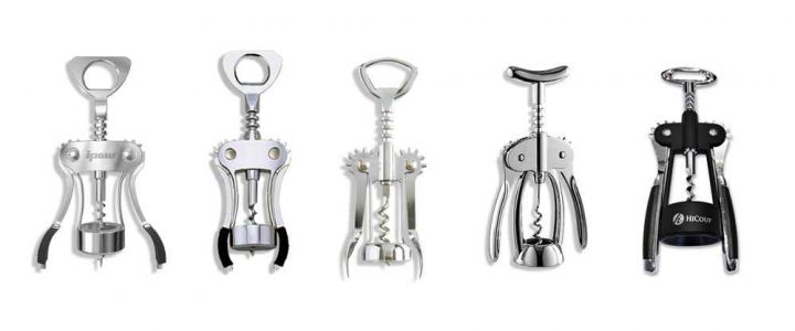 Best Wing Wine Openers