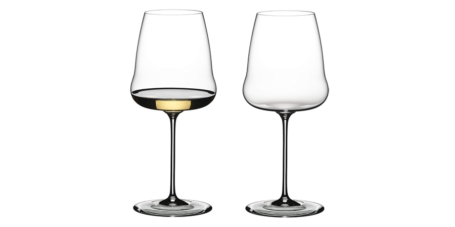 Best Chardonnay wine glass