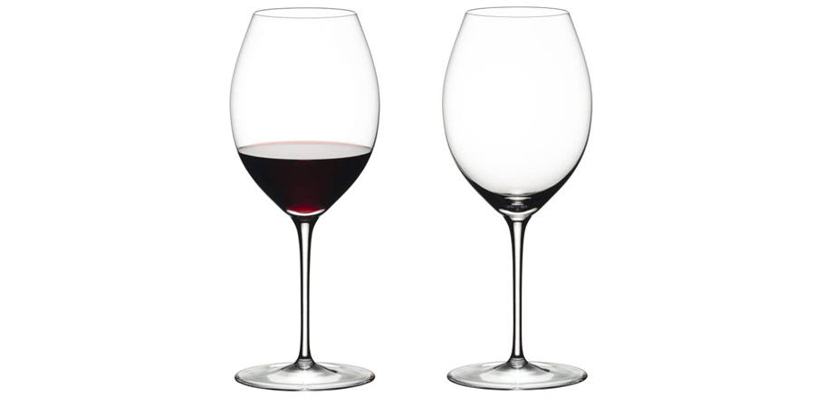 The Riedel Sommeliers Hermitage Wine Glass