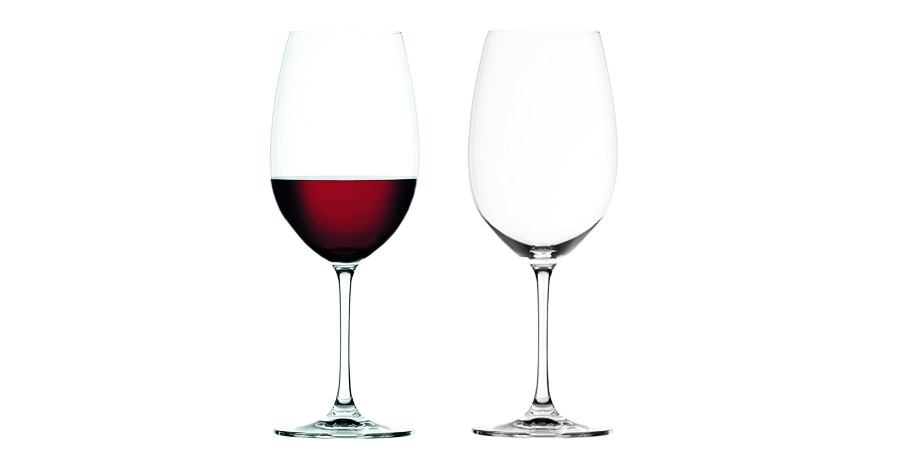 Spiegelau Salute Bordeaux Wine Glass