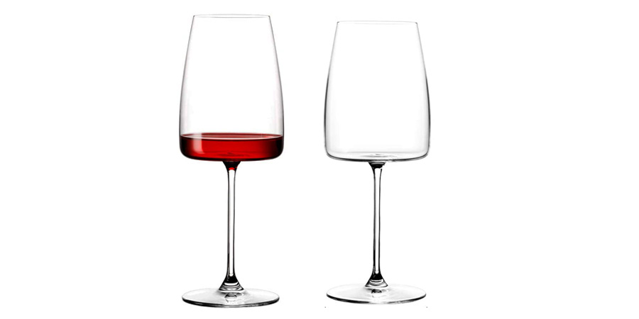 Large Bowl Novelty Bordeaux Red Wine Glass