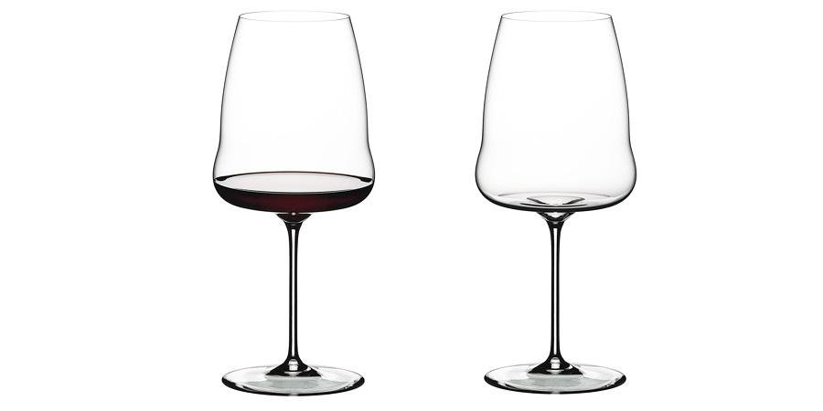 Riedel Winewings Syrah Shiraz Wine Glass
