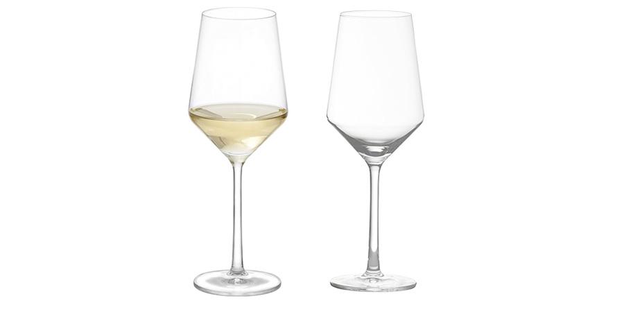 Best Sauvignon blanc wine glass