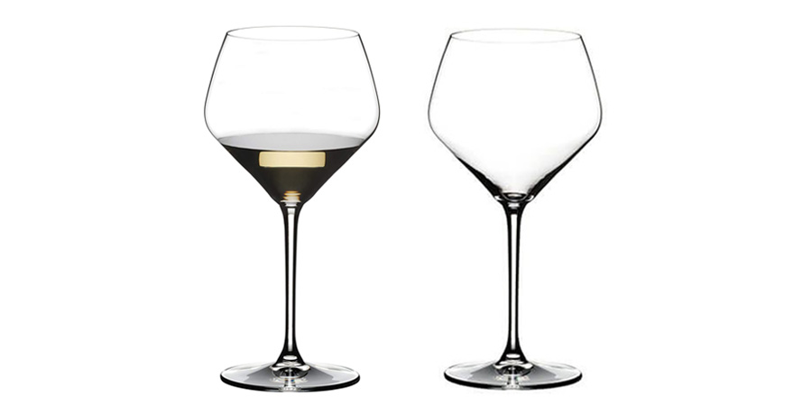 Riedel Extreme Oaked Chardonnay Glass