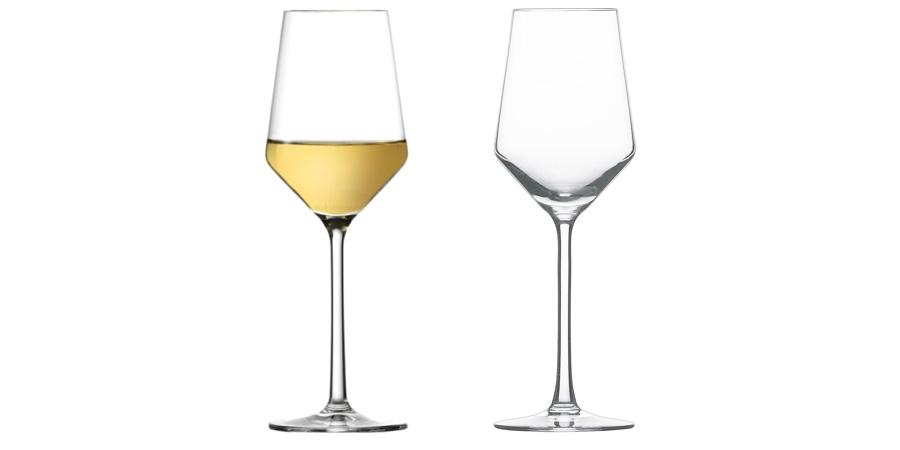 Schott Zwiesel Tritan Crystal Riesling Wine Glass