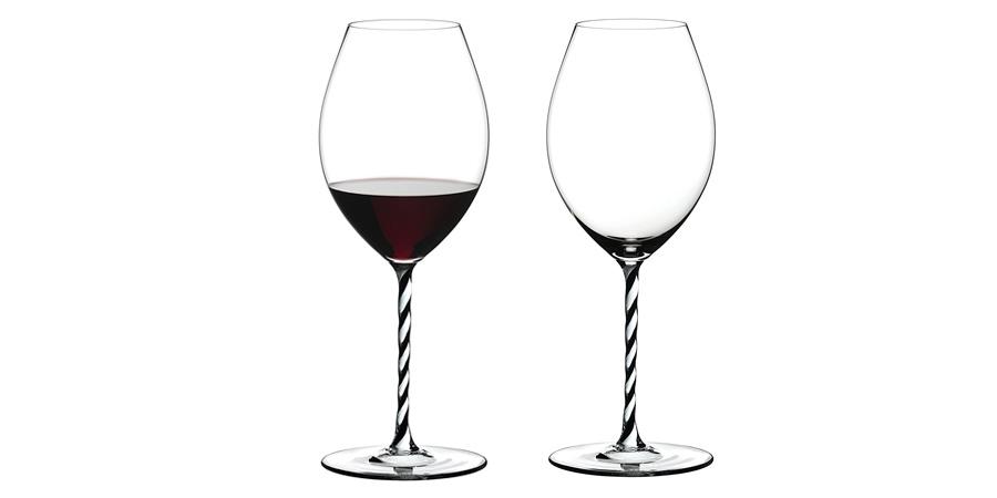 Riedel Fatto A Mano Old World Syrah Wine Glass