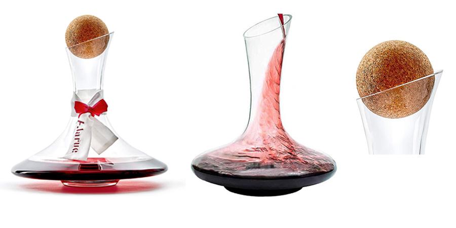 Alarue Wine Decanter