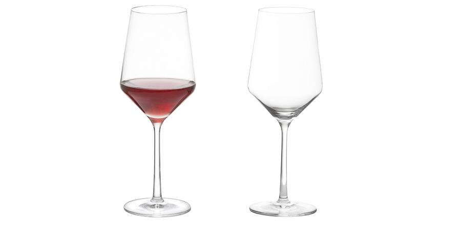 Best All-Purpose red wine glass Schott Zwiesel Tritan Crystal Glass