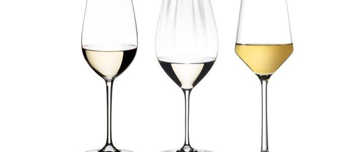 Best Riesling Wine Glasses