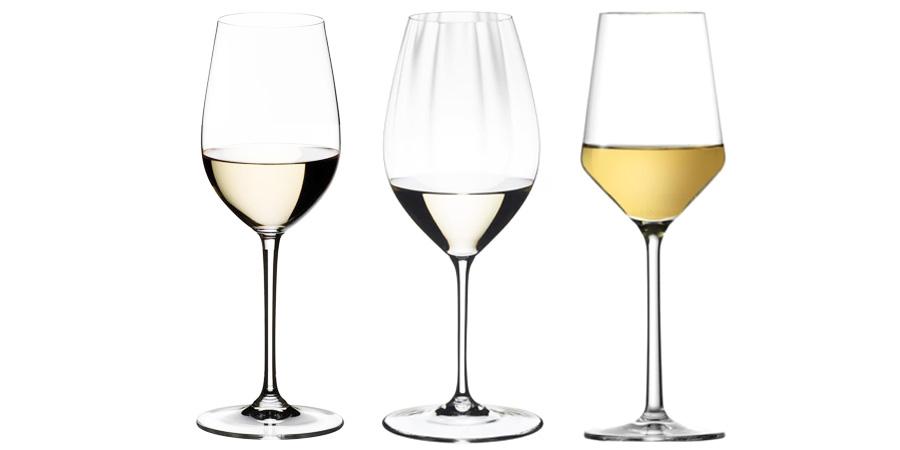 Best Riesling Wine Glasses