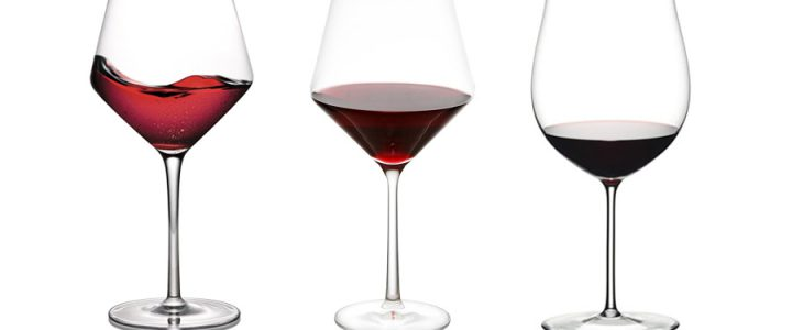 Best Burgundy Wine Glasses