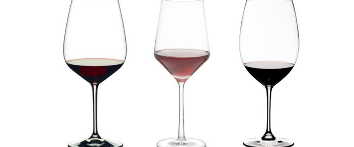 Best Cabernet Sauvignon Wine Glasses