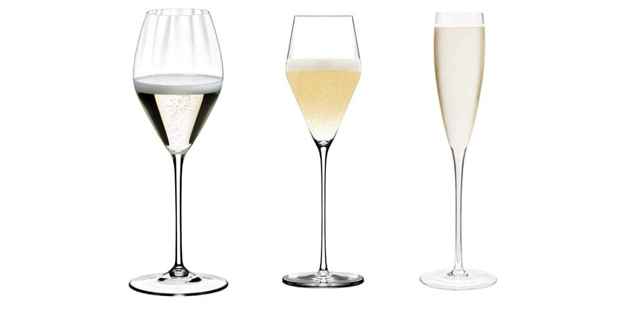 3 Best Champagne Glasses