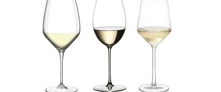 Best Sauvignon Blanc Wine Glasses