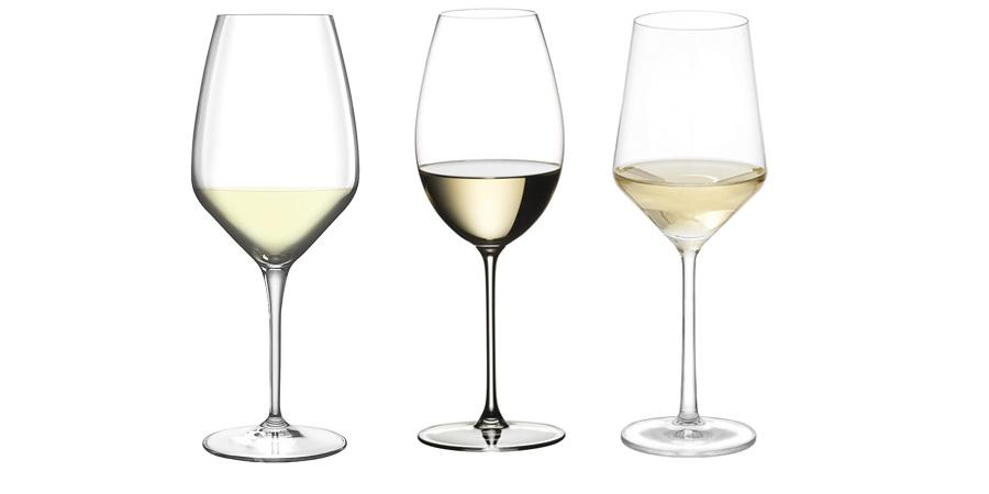 Best Sauvignon Blanc Wine Glasses