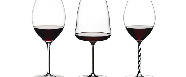 3 Best Syrah Shiraz Wine Glasses