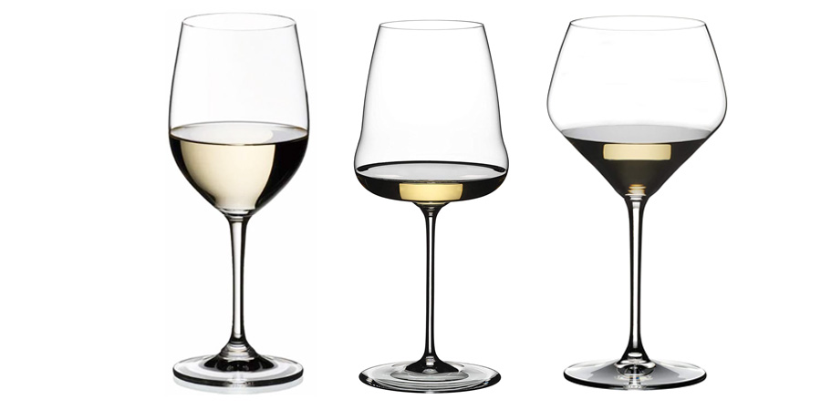 3 Best Chardonnay Wine Glasses