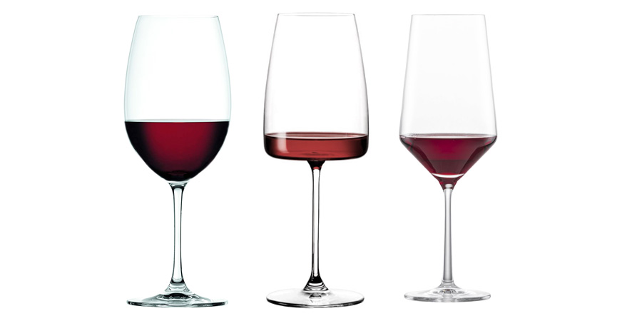 3 Best Bordeaux Wine Glasses